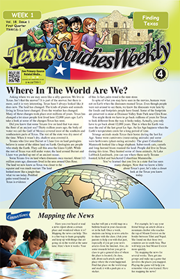 Texas Studies Weekly